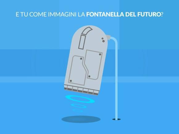 immagine fontanelle del futuro